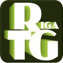 Riga Tourist Guide icon