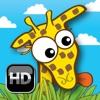 Giraffe's PreSchool Playground HD