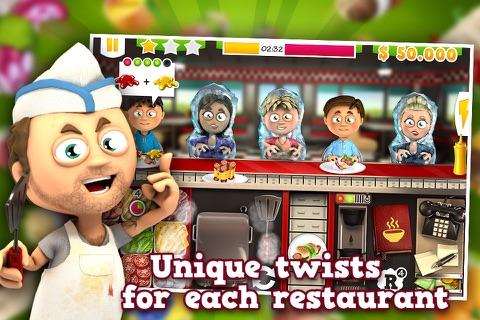 Sushi Ustası screenshot 3