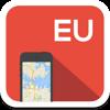 Europe offline map, guide, weather, hotels. Free navigation.