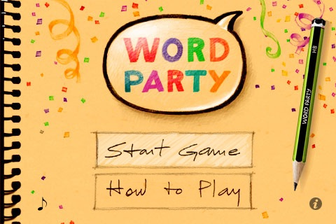 Word Party screenshot 3