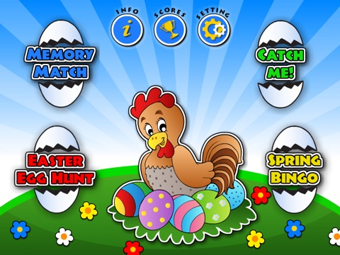 Abby Monkey: Spring Math - Math Games screenshot 2