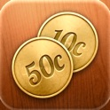 Cents ~ Micro-Expense Tracking icon