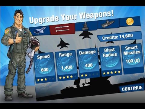 2XL Fleet Defense Screenshot