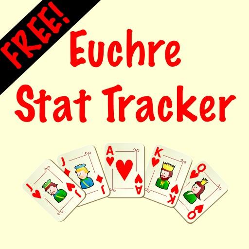 Euchre Game Stats Free iOS App