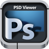 PSD Viewer Pro for Photoshop documents