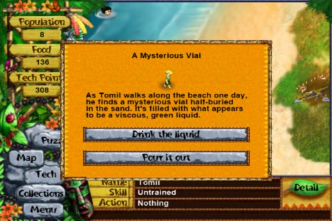 Virtual Villagers 2 screenshot 4