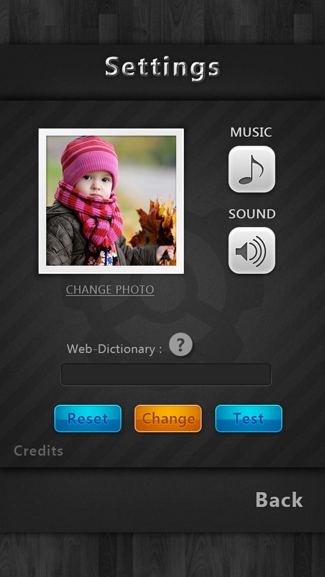 iLinkWord screenshot1