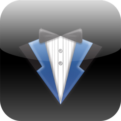 Valet Parking iOS App