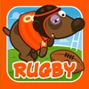 Space Dog Rugby ©