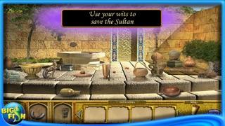 The Sultan's Labyrinth: A Royal Sacrifice-4