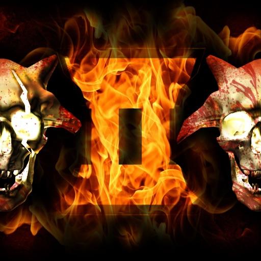 Doomsday II: Legions of Hell (3D FPS) iOS App