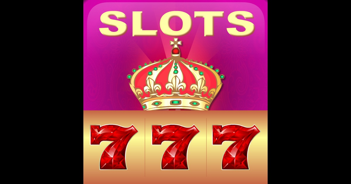 casino slots app
