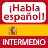 Habla español - Nivel Intermedio