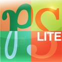 PhotoSplit Lite icon