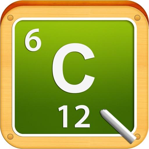 元素周期表:Periodic Table (Universal)