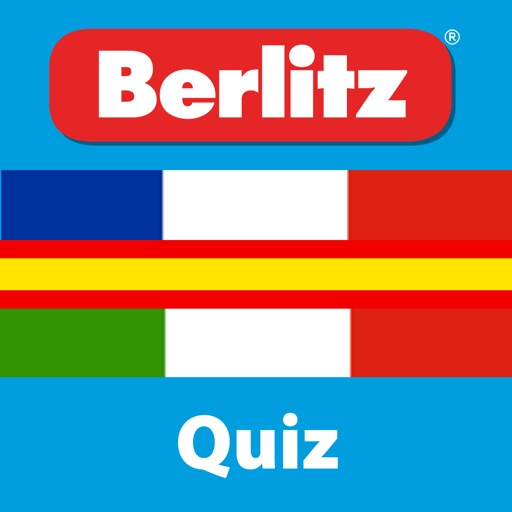 Berlitz Language Quiz: French, Spanish, Italian