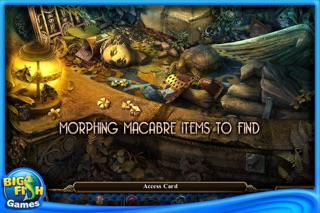 Macabre Mysteries: Curse of the Nightingale (Full)-3
