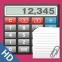 Historia Calc HD icon