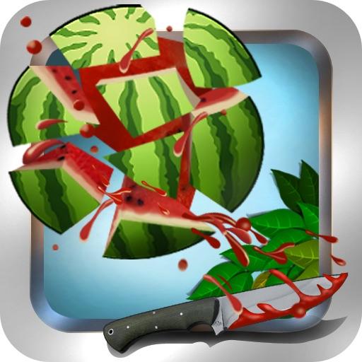 Amazing Fruit Breaker HD iOS App