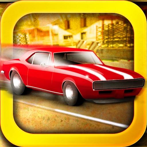 Hard Racing iOS App