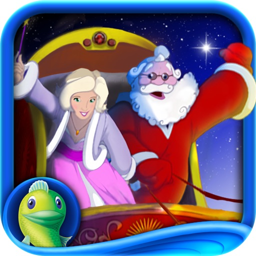 圣诞传说完整版