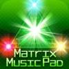 Matrix Music Pad