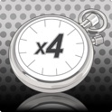 Multi Stopwatch Pro icon
