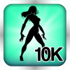Train With Trish: 10K (Couch to 10K)