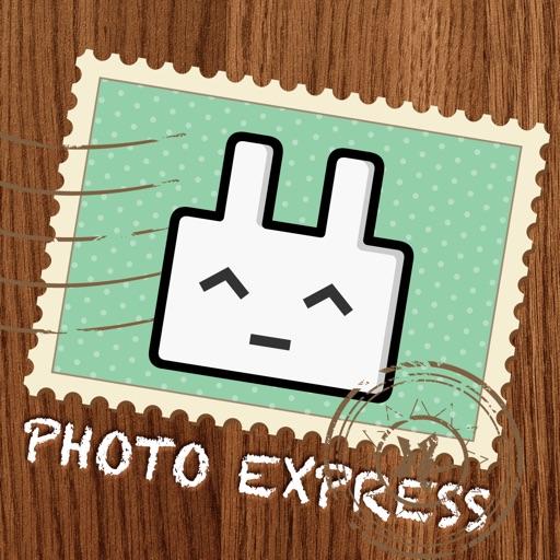 照片速递:高清照片视频轻松传达