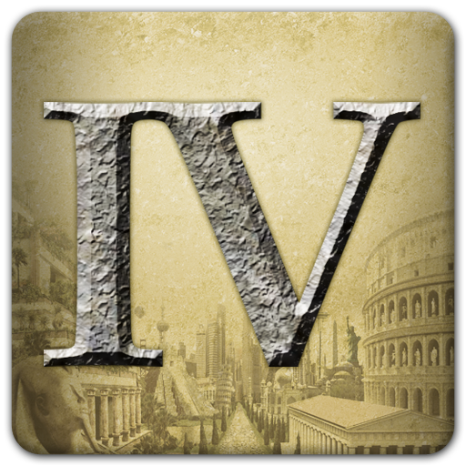 文明4 Civilization IV For Mac