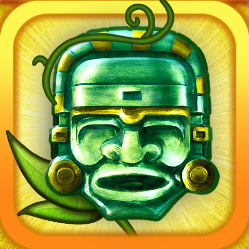 蒙特祖玛的宝藏 2  (The Treasures of Montezuma 2)