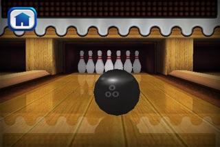 Screenshot von Beach Bowling 3D2