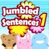 Jumbled Sentences 1