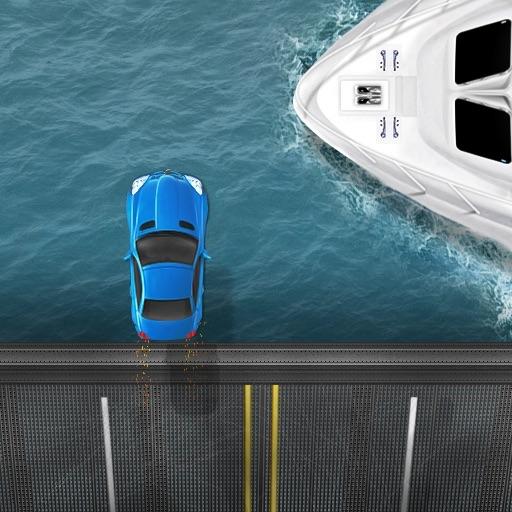Endless Racing Game iOS App