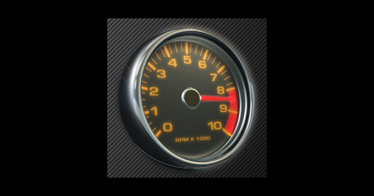 testez votre voiture faites une vitesse r elle l 39 acc l ration et de tester la puissance de. Black Bedroom Furniture Sets. Home Design Ideas