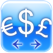 Currency Converter - Money Exchange Rates for more than 220 currencies!
