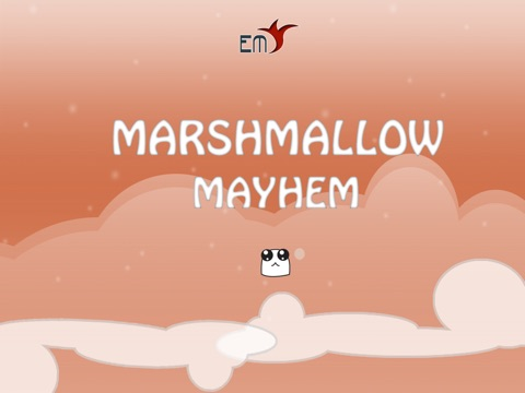 Marshmallow Mayhem HD screenshot 4