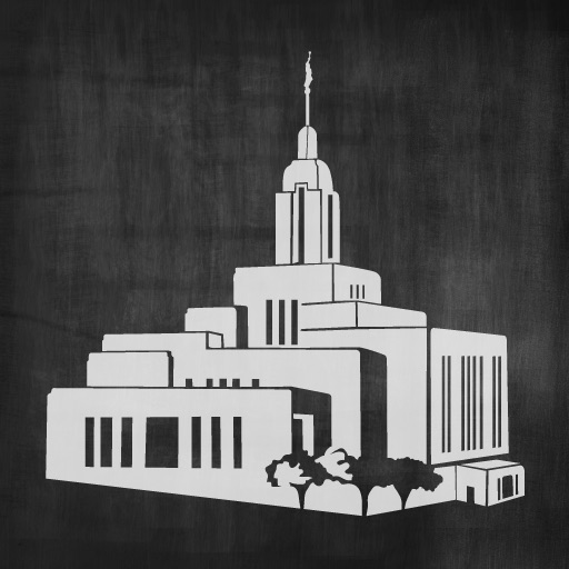 LDS Temple Quiz - Which Temple is this? iOS App