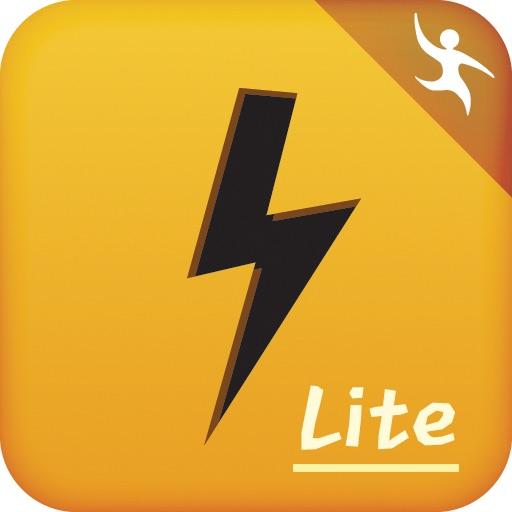 Amber Battery Lite (+Battery Doctor/Battery Boost) iOS App