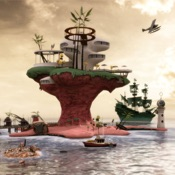 Gorillaz - Escape to Plastic Beach Hack - Cheats for Android hack proof