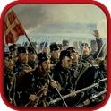 1864 - Baggrunden, krigen, resultatet icon