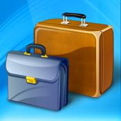 Travel App Box icon