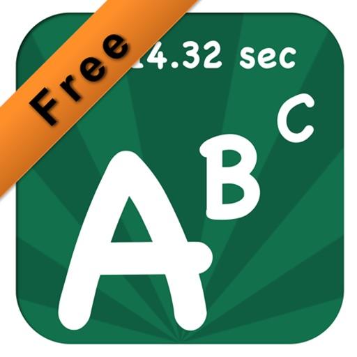 Alpha Tap Free iOS App