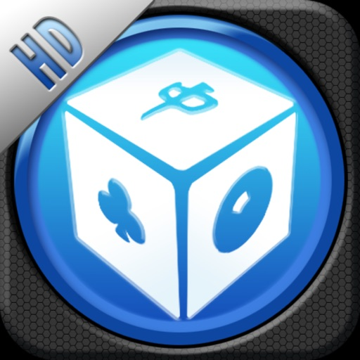 ALL-IN-1 Casual & Puzzle Gamebox HD【小游戏合集】
