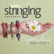 Stringing's Everyday Jewelry eMag icon
