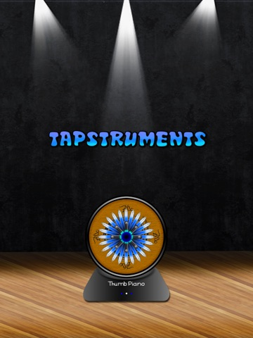 Tapstruments ~ Musical Instruments for iPad screenshot 2