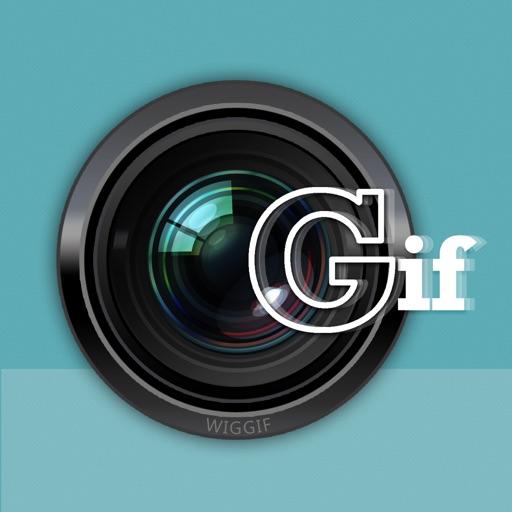 趣味GIF:Wiggif