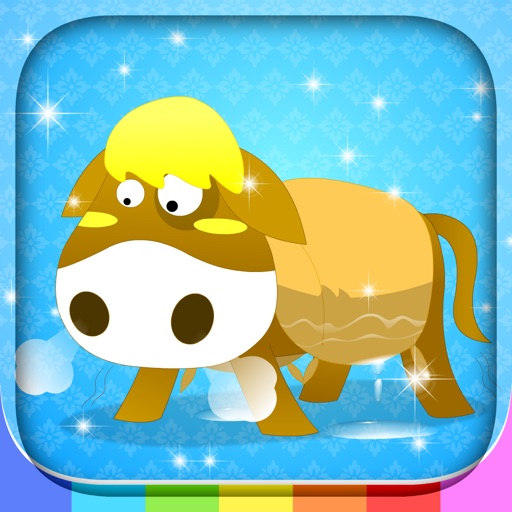 BabyStar : 驴子过河