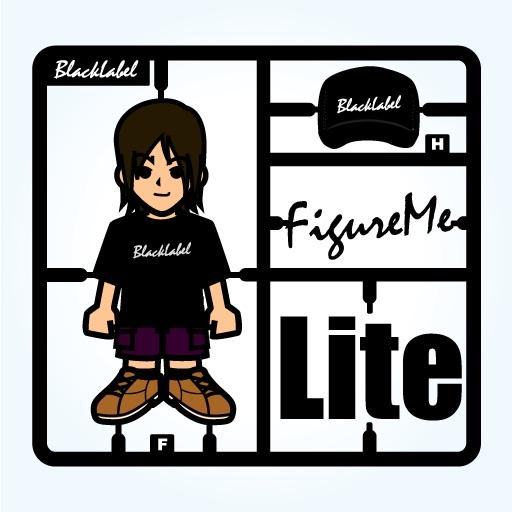 FigureMe Lite iOS App
